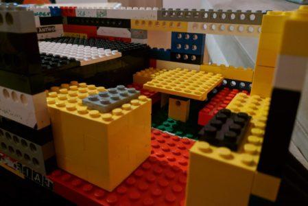 Lego Modell